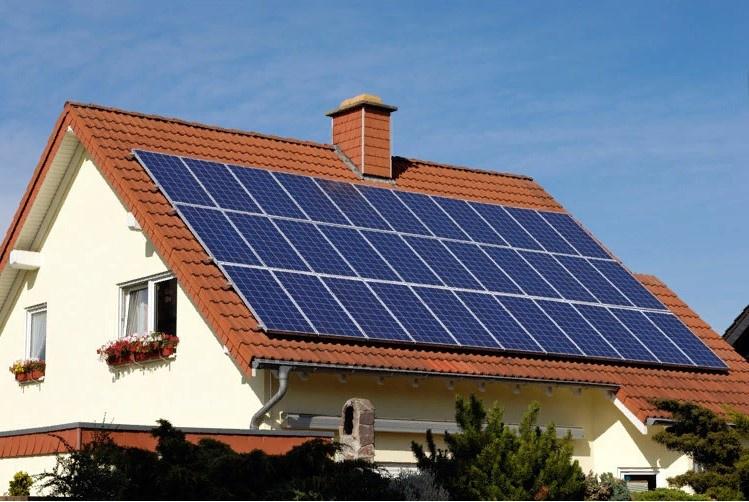 Солнечные батареи - альтернативная энергия - фото 1