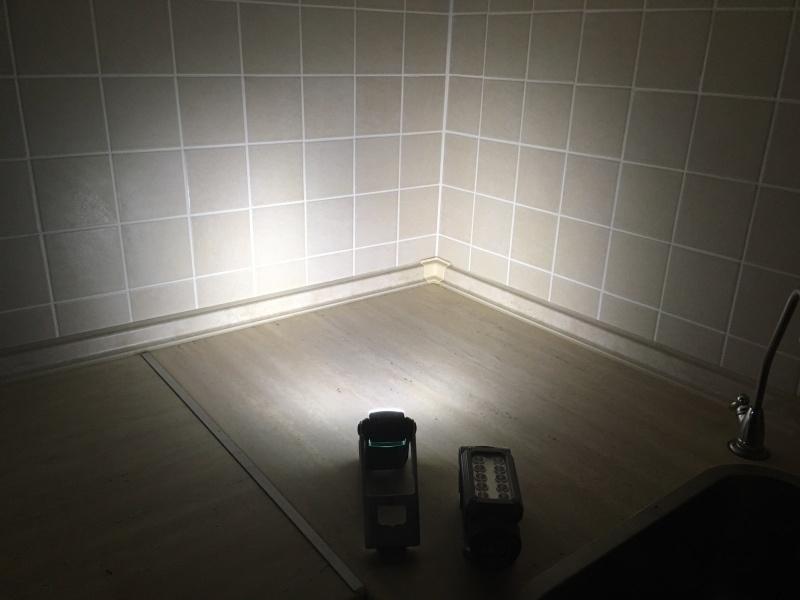 Обзор фонаря Bosch Worklight - фото 5