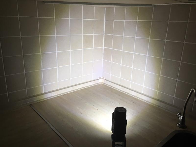 Обзор фонаря Bosch Worklight - фото 4