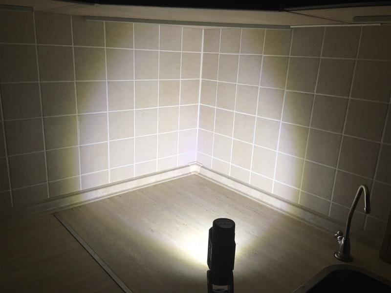 Обзор фонаря Bosch Worklight - фото 2