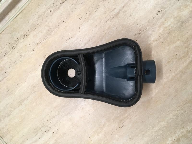 Обзор системы пылеудаления Bosch GDE68 - фото 2