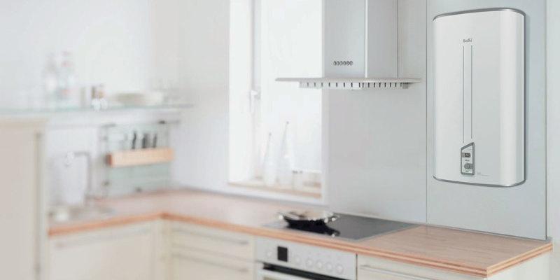 Электрические накопительные водонагреватели: умное решение ежегодной проблемы - фото 4
