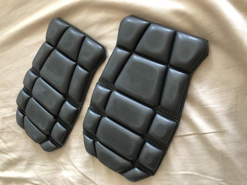 Наколенники. Защита коленей при проведении строительных работ - фото 3