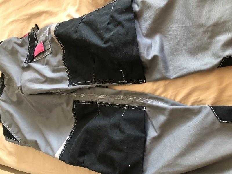 Наколенники. Защита коленей при проведении строительных работ - фото 4