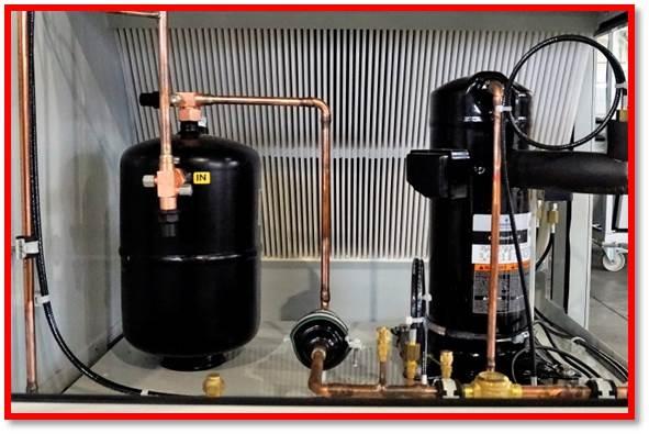 Современное решение проблемы повышенной влажности в бассейнах закрытого типа - фото 2