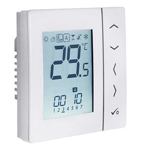 О различиях в работе котлов с датчиками уличной температуры и комнатными термостатами - фото 3