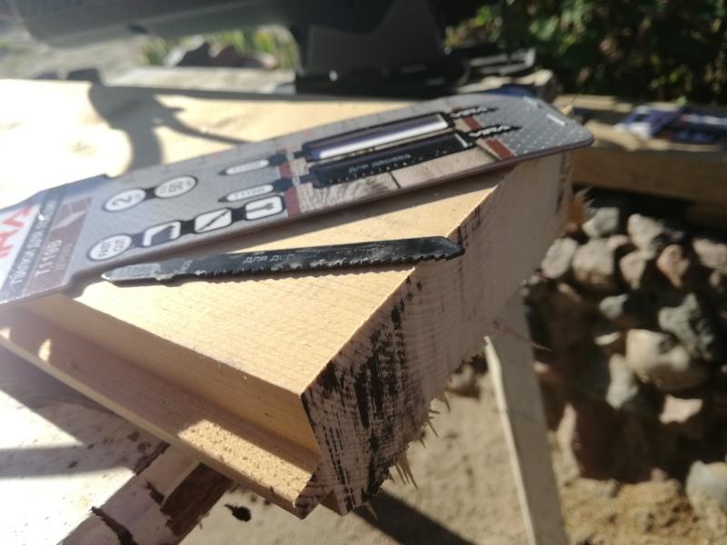 Тестирование ручного инструмента VIRA - фото 9