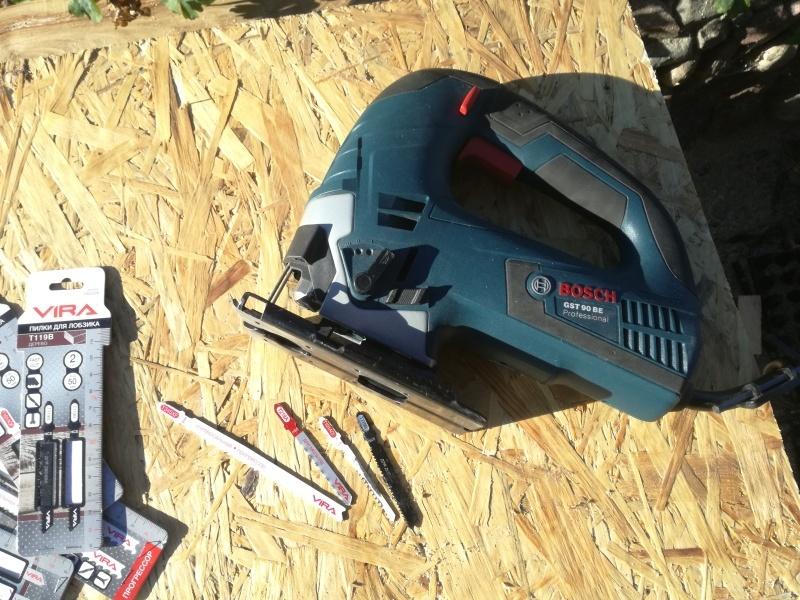Тестирование ручного инструмента VIRA - фото 7