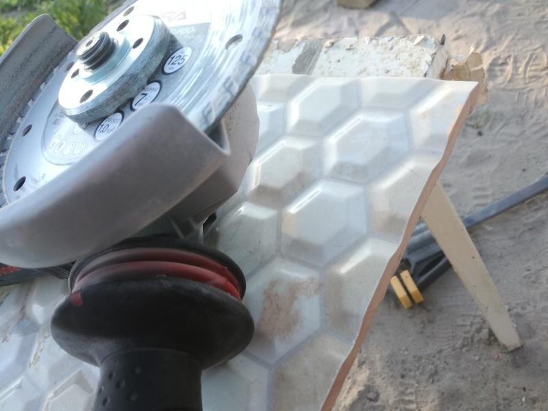 Тестирование ручного инструмента VIRA - фото 31