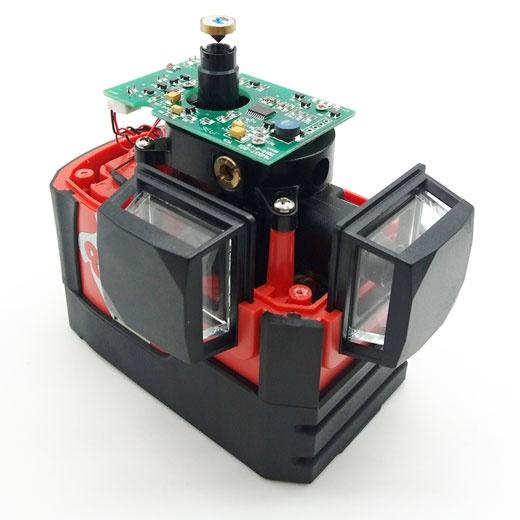 Как проверить точность лазерного уровня? - фото 3