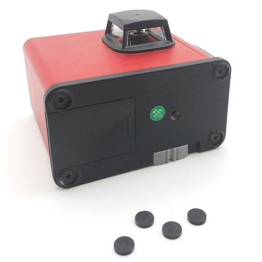 Ремонт лазерного уровня. Замена диода - фото 9