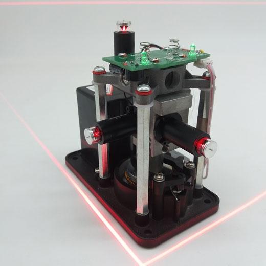Ремонт лазерного уровня. Замена диода - фото 19