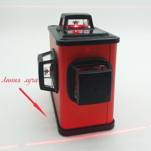 Ремонт лазерного уровня. Замена диода - фото 5