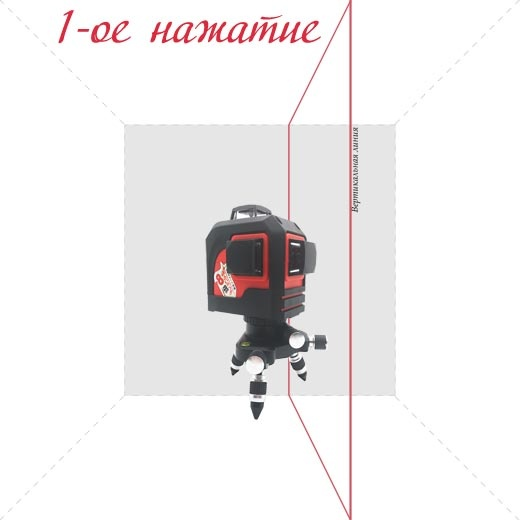 Обзор лазерного уровня Fukuda 3D (часть 2) - фото 8