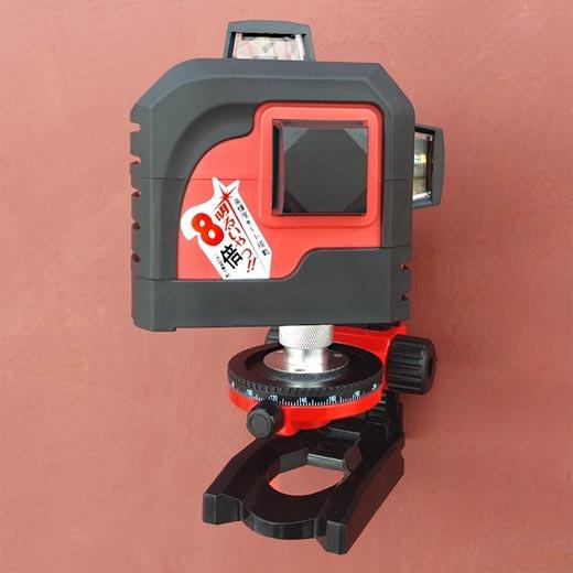 Обзор лазерного уровня Fukuda 3D (часть 2) - фото 6