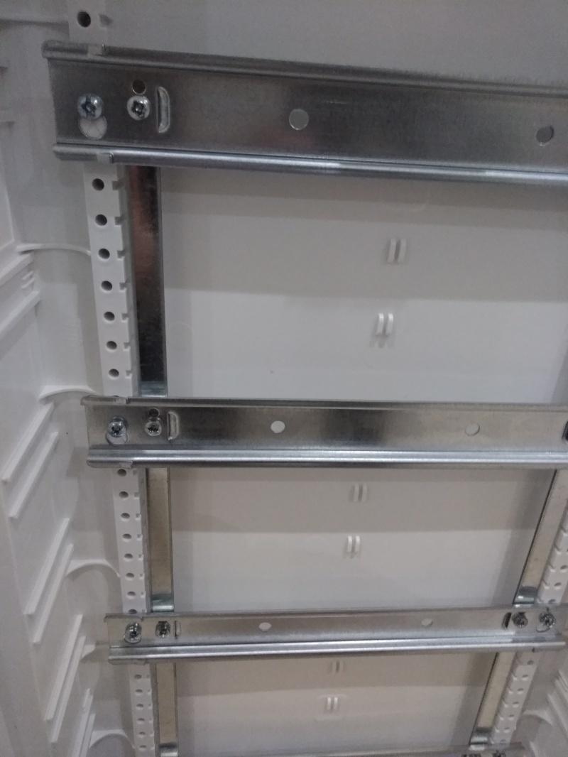 Обзор электрощита ABB UK 600 - фото 2