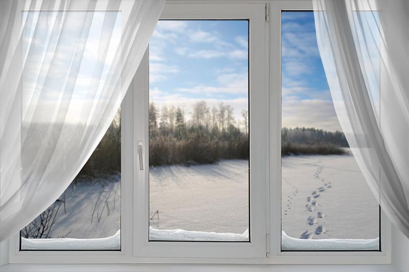 Меняем окна зимой! Как перестать беспокоиться и сделать лучший выбор - фото 1