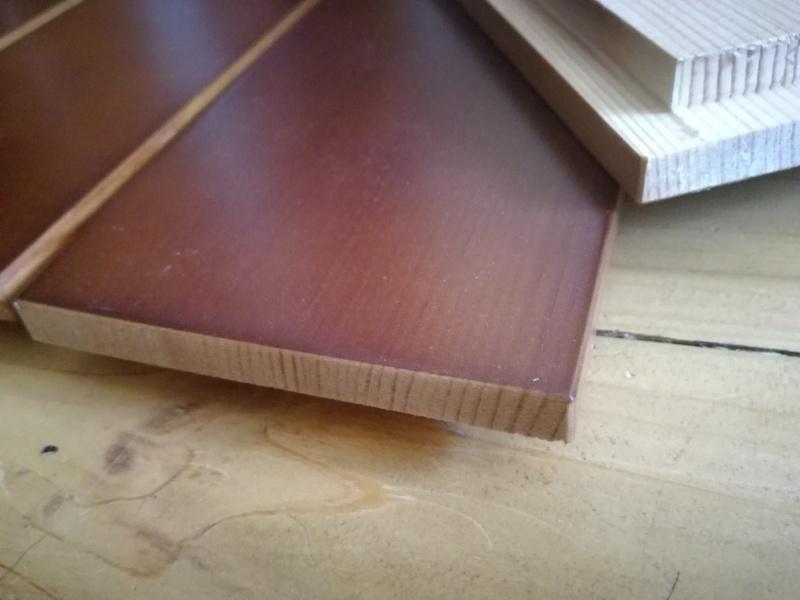 Дверь-экран в санитарный узел - фото 2