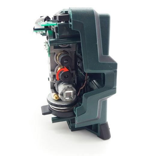 Настройка лазерного уровня Bosch PCL 20 - фото 21