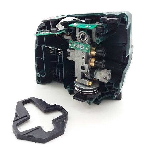Настройка лазерного уровня Bosch PCL 20 - фото 13