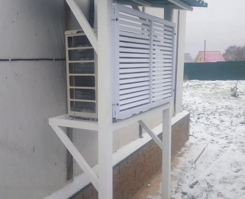 Отопление дома кондиционером: миф или правда? - фото 7