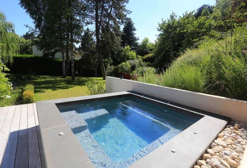 5 красивых небольших бассейнов - фото 3