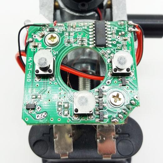Ремонт лазерного уровня своими руками - фото 13
