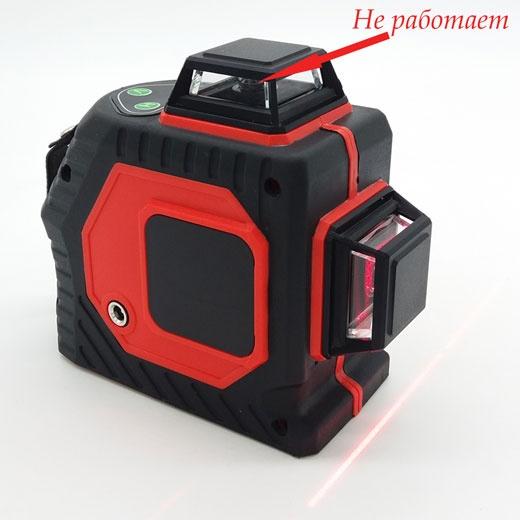 Ремонт лазерного уровня своими руками - фото 8
