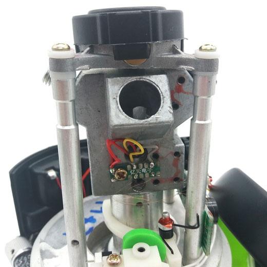 Ремонт лазерного уровня своими руками - фото 6