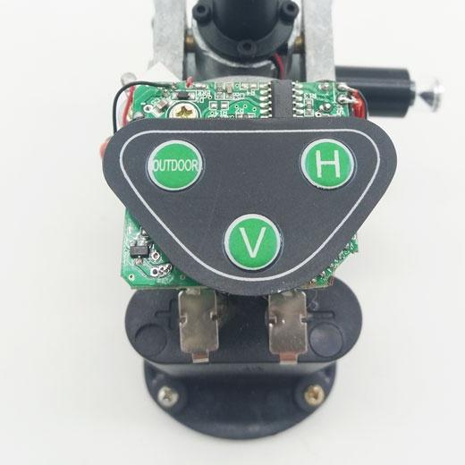 Ремонт лазерного уровня своими руками - фото 10