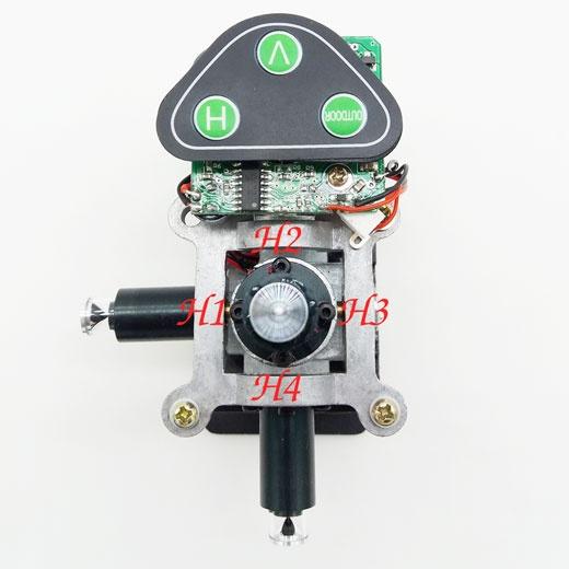 Ремонт лазерного уровня своими руками - фото 5
