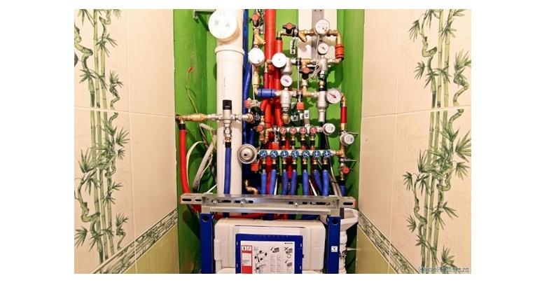 Разводка отопления и водоснабжения в квартире: выбор материалов и инженерного оборудования - фото 4