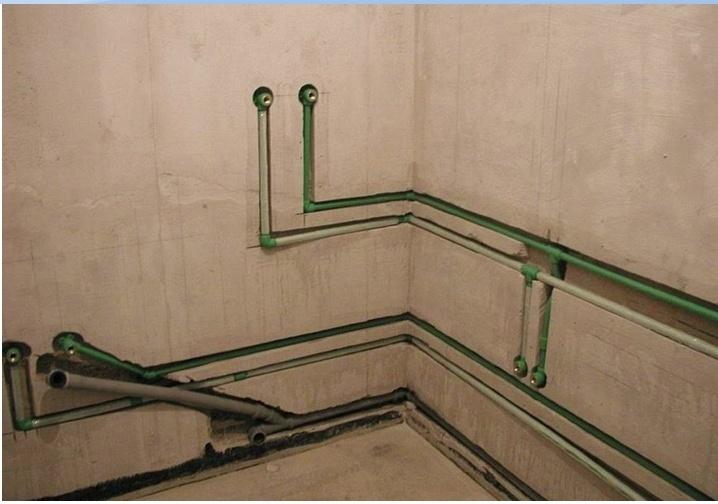 Разводка отопления и водоснабжения в квартире: выбор материалов и инженерного оборудования - фото 10