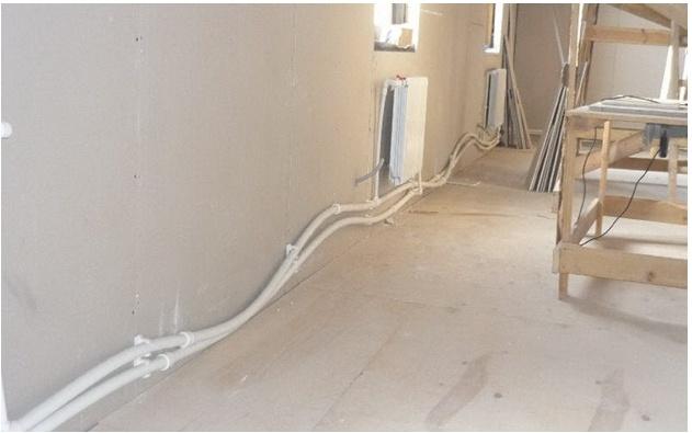 Разводка отопления и водоснабжения в квартире: выбор материалов и инженерного оборудования - фото 8