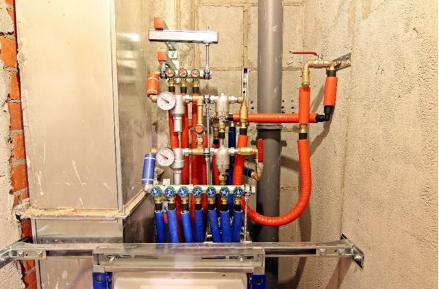Разводка отопления и водоснабжения в квартире: выбор материалов и инженерного оборудования - фото 15