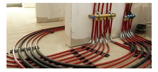 Разводка отопления и водоснабжения в квартире: выбор материалов и инженерного оборудования - фото 20