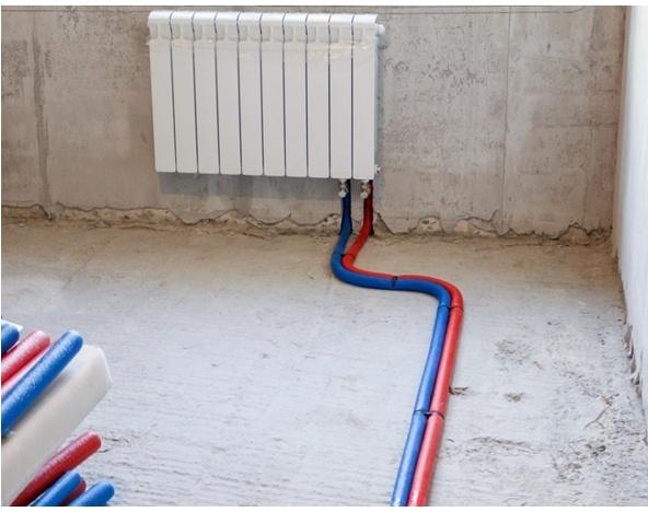 Разводка отопления и водоснабжения в квартире: выбор материалов и инженерного оборудования - фото 16