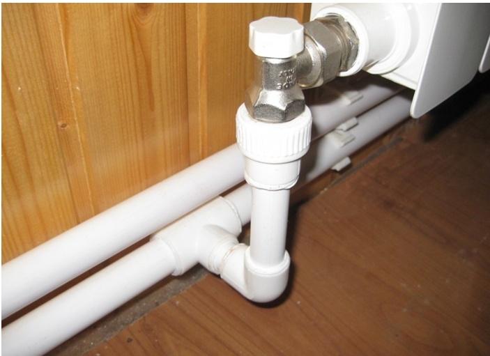 Разводка отопления и водоснабжения в квартире: выбор материалов и инженерного оборудования - фото 12