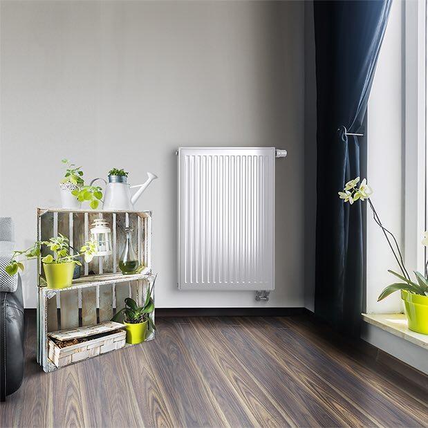 Новинка от Royal Thermo - стальные панельные радиаторы - фото 4