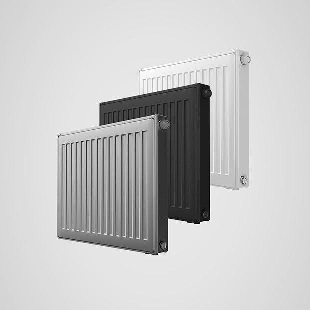 Новинка от Royal Thermo - стальные панельные радиаторы - фото 2