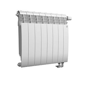 Преимущества нижнего подключения радиаторов - фото 1