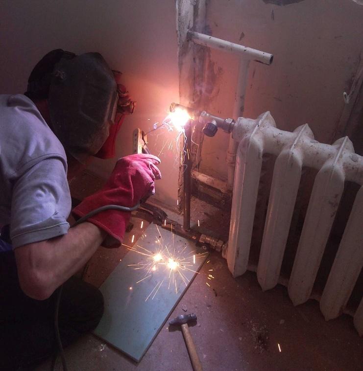 Металлические трубы и пресс-фитинги для систем отопления и водоснабжения: особенности, преимущества, монтаж - фото 17
