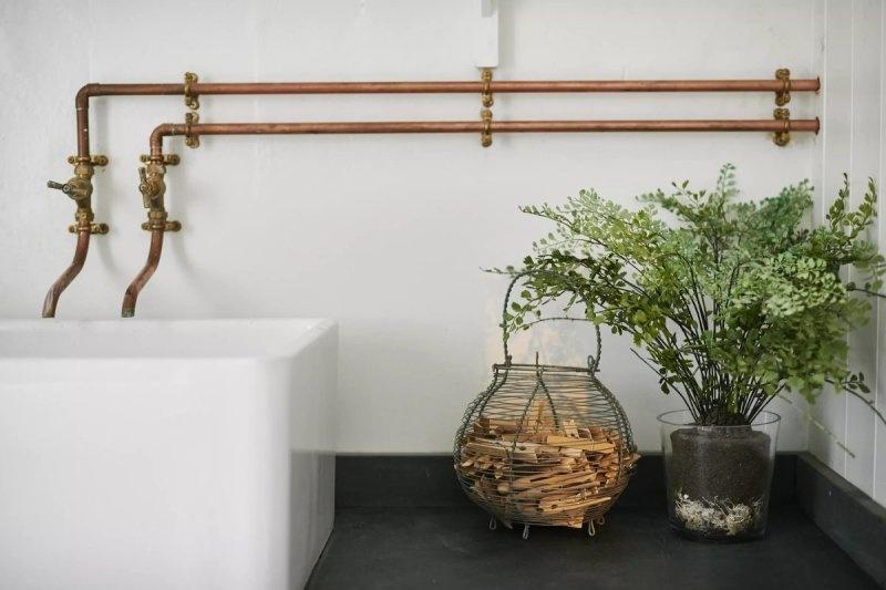 Металлические трубы и пресс-фитинги для систем отопления и водоснабжения: особенности, преимущества, монтаж - фото 10