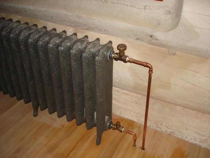 Металлические трубы и пресс-фитинги для систем отопления и водоснабжения: особенности, преимущества, монтаж - фото 9