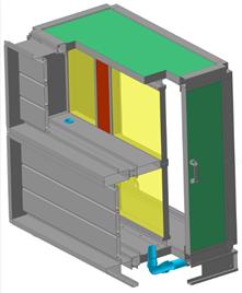 Решение проблем компоновки вентиляционных установок для северных регионов - фото 2