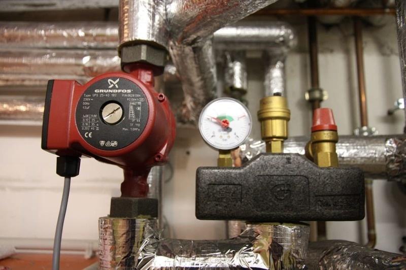 Особенности и тенденции развития насосов на примере оборудования Grundfos  - фото 1