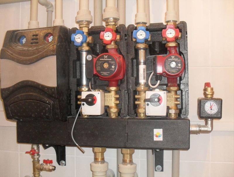 Особенности и тенденции развития насосов на примере оборудования Grundfos  - фото 3