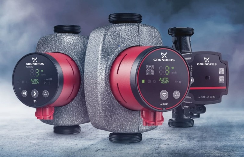 Особенности и тенденции развития насосов на примере оборудования Grundfos  - фото 4