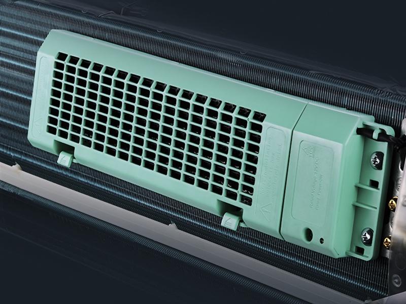 Выгодное электрическое отопление тепловым насосом. ElectroluxViking - фото 5