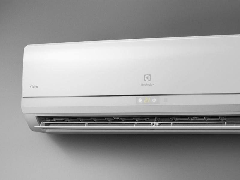 Выгодное электрическое отопление тепловым насосом. ElectroluxViking - фото 2